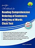 Reading Comprehension Ordering of Sentences Ordering of Words and Cloze Test