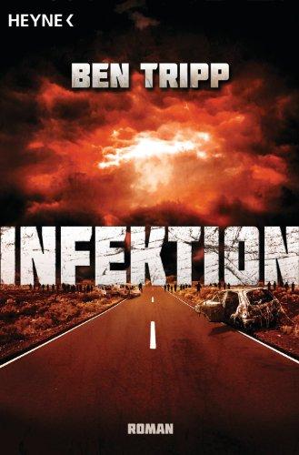 infektion ben