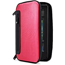 Marware jurni Kindle Fire Case Cover, Pink (will not fit HD or HDX models)