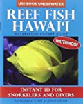 Reef Fish Hawai'i: Waterproof Pocket...