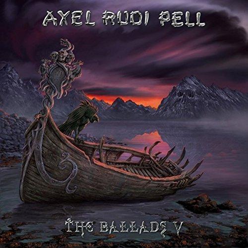Axel Rudi Pell - The Ballads V - Zortam Music