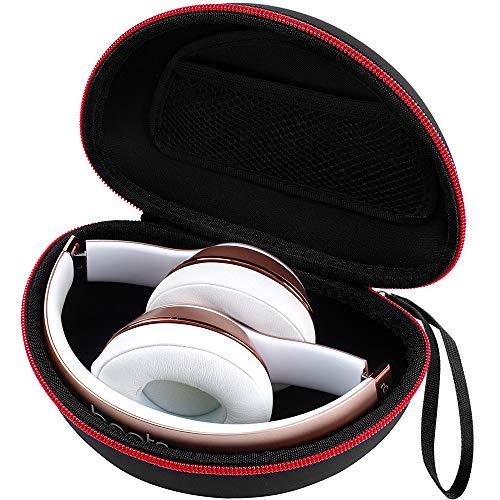 Headphone Case for Beats Solo3 / Beats Solo2 On-Ear Bluetooth Headphones -...