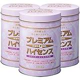 【高陽社】プレミアムハイセンス 3缶セット 浴用化粧品