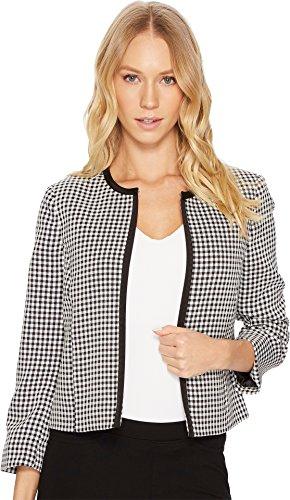 Gingham Womens Jacket - 1