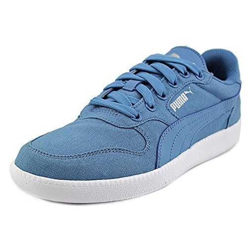 Puma Icra Trainer CV Men US 11.5 Blue Sneakers