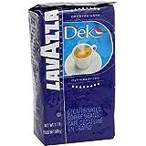 Lavazza Decaf Espresso Bean, 1.1 lb - Pack of 2