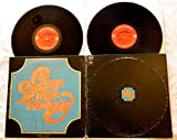 Chicago Transit Authority (CH1A) 1969 Debut Double LP Album - Columbia Records 1969 - Good Condition - Original 360 SOUND Labels Only One Other On Amazon!