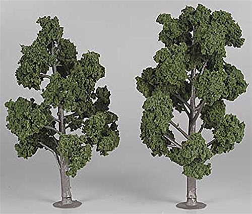 dy Made Realistic Trees - 6
