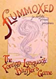 Flummoxed The Foreign Language Bluffers Game by Oxford Games