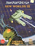 Star Fleet Battles: Module C3 New World III