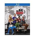 The Big Bang Theory: The Complete Third Season
