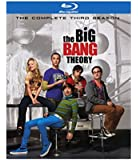 The Big Bang Theory: Season 3 [Blu-ray]