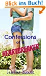 Confessions of a Heartbreaker (Englis...