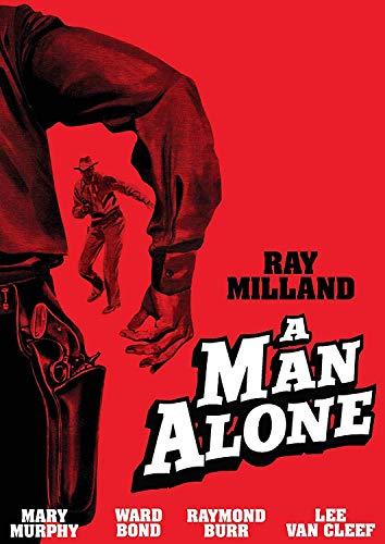 (A Man Alone)