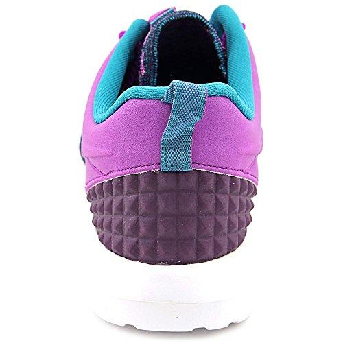 Nike - Roshe NM Flyknit Prm - Color: Viola - Size: 42.5