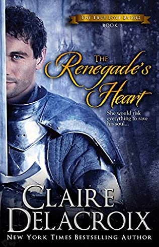 book cover of The Renegade\'s Heart