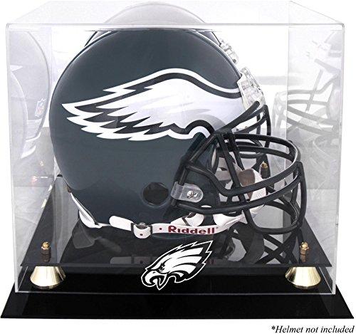 Mounted Memories Philadelphia Eagles Helmet Display Case ()