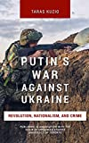The West has woken up to the uncomfortable fact that Russia has long believed it is at war with them, the most egregious example of which is Vladimir Putin's hacking of the US elections. For Western governments, used to believing in the post-Cold War...