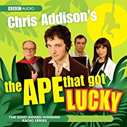 Chris Addison's