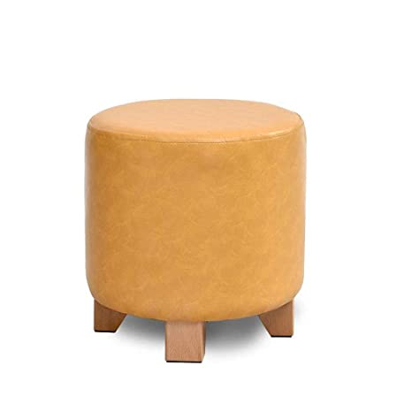 Fine Xbxdz Round Ottoman Footstool Sofa Stool Creative Stool Gamerscity Chair Design For Home Gamerscityorg