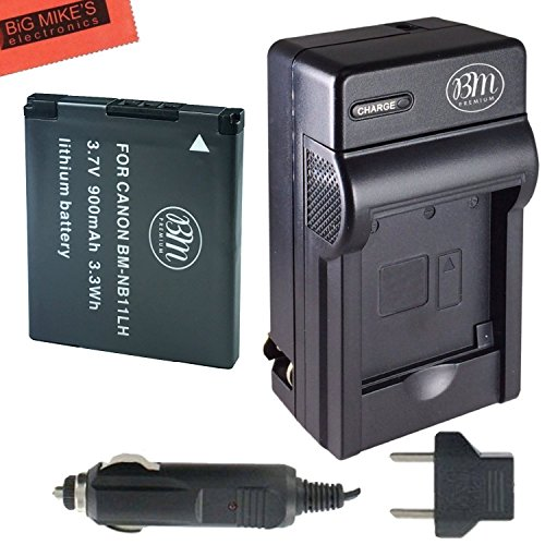 Electronic Battery Charger - 4