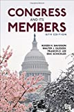 img - for Congress and Its Members (Sixteenth Edition) book / textbook / text book