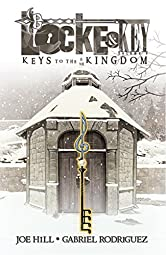 Locke & Key Vol. 4: Keys To the Kingdom (Locke & Key Volume)