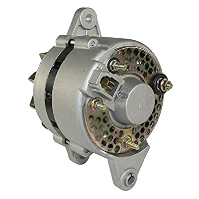 DB Electrical AND0206 New Alternator For Case Uniloader Kubota Tractor Uni 14510, Excavator, 1825 Clark Skid Steer Loader, Thomas Equipment, Loader 410 ND021000-2840 ND021000-5670 ND021000-6840 110258: Garden & Outdoor