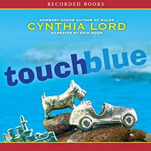 Touch Blue Audiobook