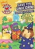Wonder Pets Save the Unicorn! [DVD] (2007) DVD