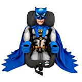 KidsEmbrace Deluxe Combination Harnessed Booster-Batman