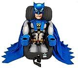 KidsEmbrace Deluxe Combination Harnessed Booster-Batman
