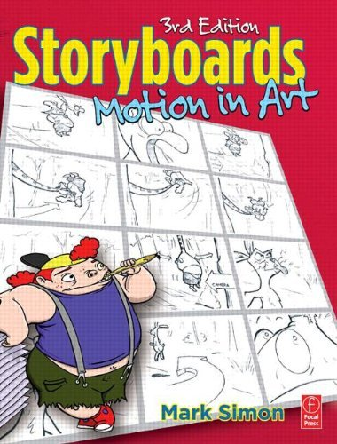 Download Storyboards : Motion in Art 3RD EDITION ebook