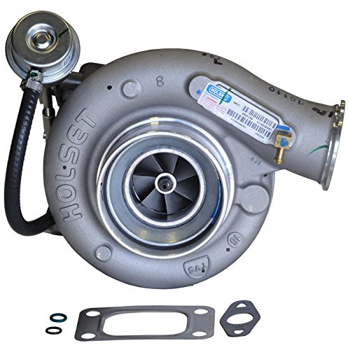 2. Cummins Turbo Technology Holset 4044890H Komatsu 6.7L QSB Cummins Turbocharger