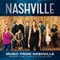 Music of Nashville Season One: The Complete Collection [+video] [+digital booklet]