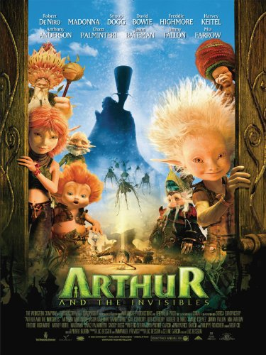 Arthur & Invisibles (Living Koko)