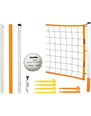 Franklin Sports Volleyball Set