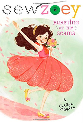 Bursting at the Seams (Sew Zoey)