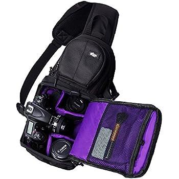 Amazon.com : AmazonBasics Camera Sling Bag : Camera & Photo