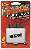 Hearos, Ear Filters Rock N Roll, 2 Count