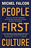 img - for People-First Culture: Build a Lasting Company By Shifting Your Focus From Profits to People book / textbook / text book