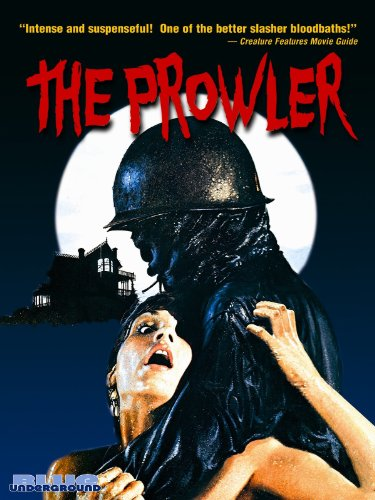 (The Prowler)