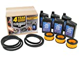 Industrial Air 165-0320 Two-Stage Air Compressor 5 HP Compressor Kit
