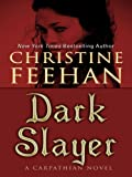 Dark Slayer, Christine Feehan, 1410422461
