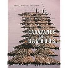 Caravanes de bambous
