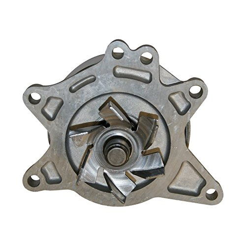 acement Water Pump with Gasket ()