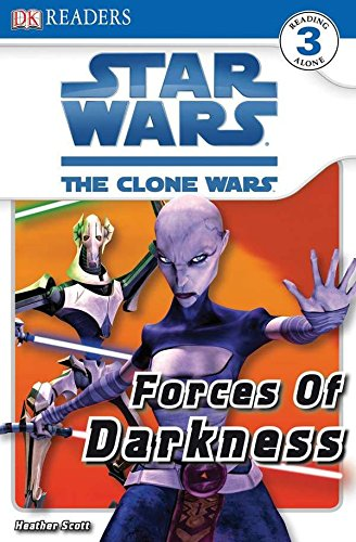 Forces of Darkness (Star Wars: The Clone -
