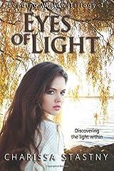 Eyes of Light (Volume 1) Paperback