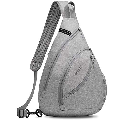 OSOCE Sling Bags, Cross body Left Right Switchable