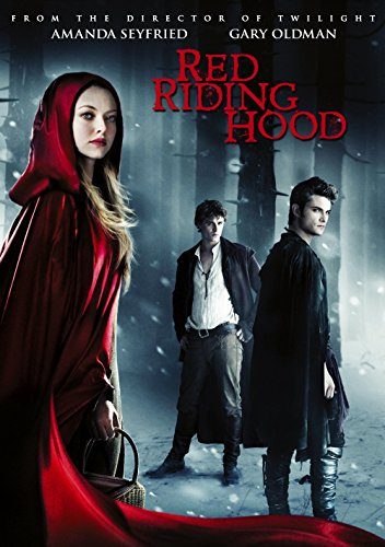 Red Riding Hood (2011) by